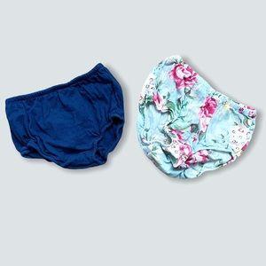 Ralph Lauren | Bloomers/Diaper Covers (18 mos)